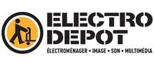 electro depot louvroil adresse horaires d 39 ouverture. Black Bedroom Furniture Sets. Home Design Ideas