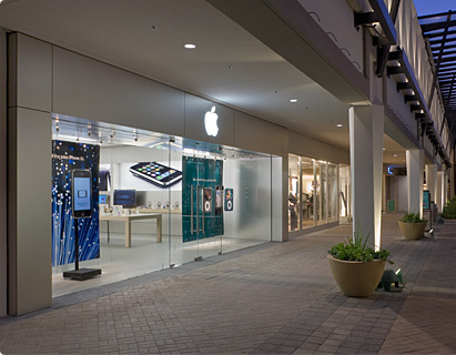 Apple Store Fashion Place Mall Phone Number