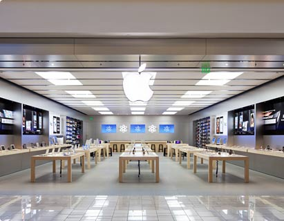Apple Store, Boise Towne Square