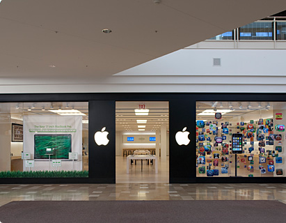 Apple Store Chandler Fashion Center Chandler Az