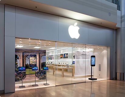 Apple Store, Fashion Show, Las Vegas - Address, Work hours
