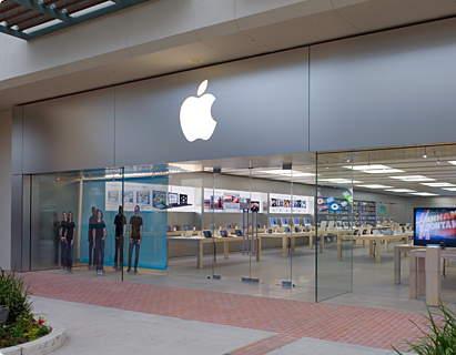 Apple Store Fashion Valley San Diego Address Work Hours