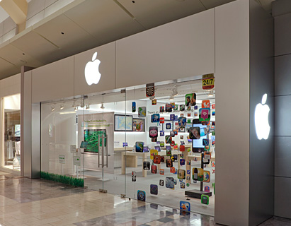 Apple Iphone 5 Apple Store Paramus Nj