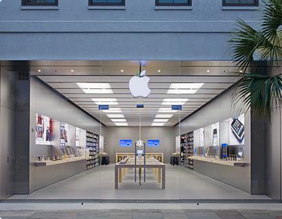 make appointment apple store charleston sc