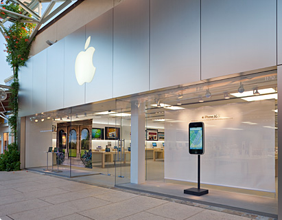 Apple Store La Cantera San Antonio Address Work Hours