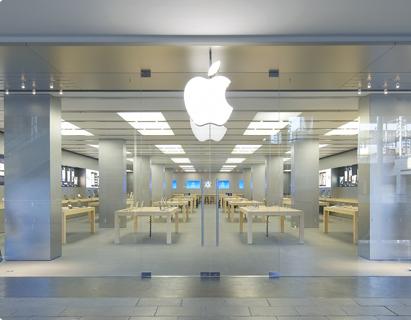 Apple barcelona la maquinista direcci n horario de - Maquinista centro comercial ...