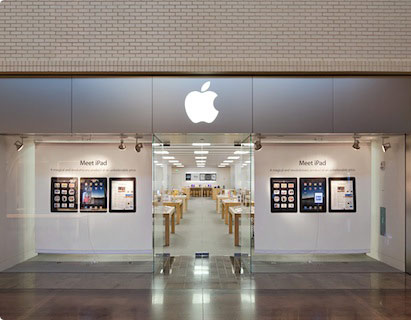 Dot Number Lookup >> Apple Store, NorthPark Center, Dallas - Address, Work hours