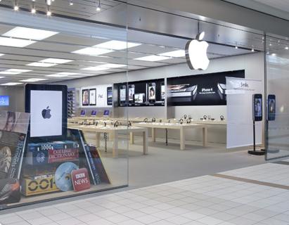 apple store upper canada mall newmarket address work. Black Bedroom Furniture Sets. Home Design Ideas