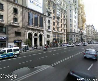 Banesto madrid urb gran via direcci n horario de apertura for Horario bancos madrid