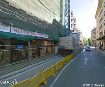 Banesto pamplona oficina de empresas direcci n - Oficinas santander pamplona ...