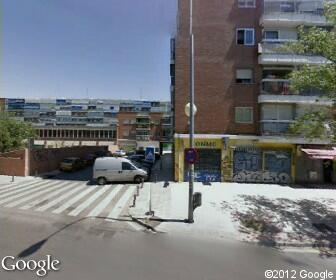 Bbva oficina 1278 alcorcon san jose de valderas for Telefono oficina bbva