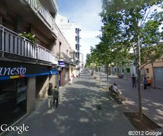 Bbva oficina 231 gava rambla vayreda gav direcci n for Horario oficinas catalunya caixa