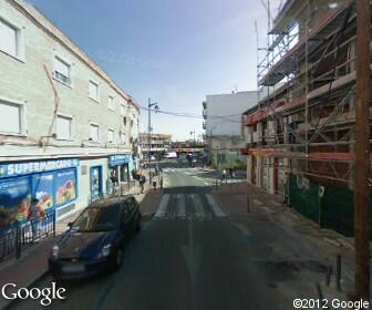 Bbva oficina 2543 pozuelo estacion pozuelo de alarcon - Horario oficinas bbva madrid ...