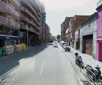 Bbva oficina 269 l 39 hospitalet collblanc l 39 hospitalet for Bbva oficines barcelona