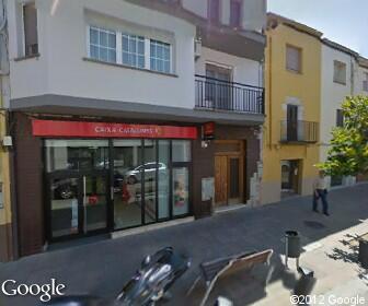 Bbva oficina 2773 sarria de ter direcci n horario de for Bbva oficines barcelona