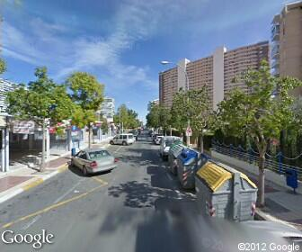 bbva oficina 4461 alicante playa san juan