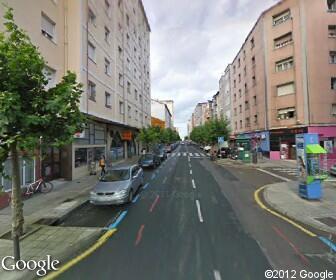 Bbva oficina 5884 santander calle alta direcci n for Telefono oficina bbva