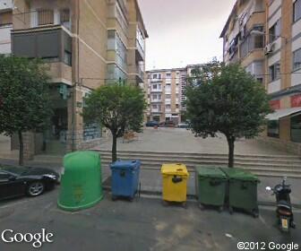 Bbva oficina 6421 tudela av barrio lourdes for Caixa oficinas pamplona