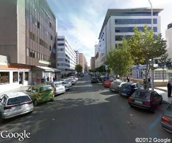 Bbva oficina 6828 almeria edf oliveros almer a for Oficinas bbva almeria