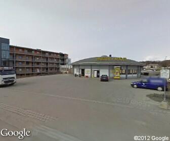 bunnpris rosenborg