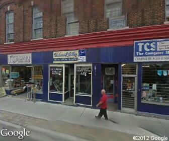 Canada Post, TRENTON STN MAIN - Address, Work hours