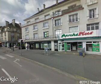 Carrefour city chateau thierry ch teau thierry adresse horaires d 39 ouverture - Horaire carrefour amiens ...