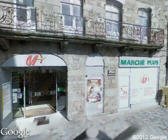Carrefour city foug res fougeres adresse horaires d - Carrefour porte de montreuil horaires ...