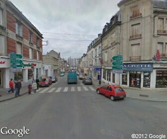 Carrefour city soissons adresse horaires d 39 ouverture - Horaire carrefour amiens ...