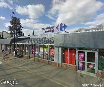 Carrefour Market Place Du Champ De Ville Louviers Horaires