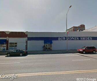 Bob Jones Shoes - Shoe Stores - Greater Downtown - Kansas City, MO
