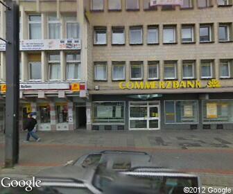 Commerzbank überweisung Am Terminal
