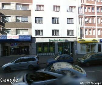 Commerzbank Köln Adresse