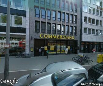 Commerzbank Köln Neumarkt
