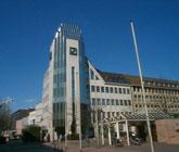 Deutsche Bank Investment Finanzcenter Bochum Husemannplatz Adresse Offnungszeiten