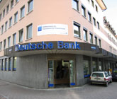 Deutsche Bank Singen