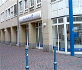 Deutsche Bank Hennigsdorf