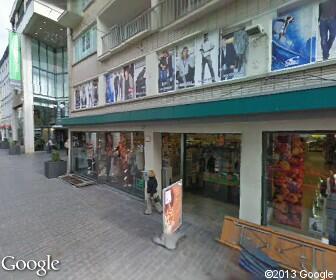 ESPRIT, GALERIA INNO OOSTENDE, Kapellestraat - Adres