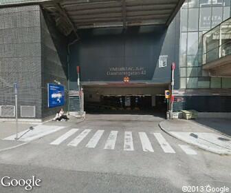 Swedbank i Kista