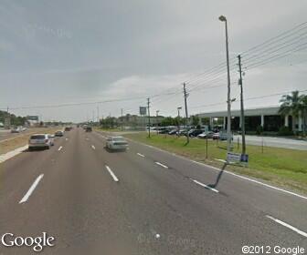 Fedex Self Service Home Depot Outside Port Richey Address