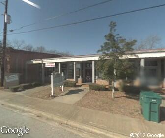 FedEx, Self-service, Cheraw Hardward - Outside