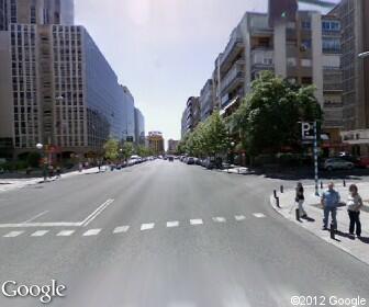 H m calle orense 6 madrid direcci n horario de apertura - Hm calle orense ...