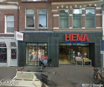 HEMA Scheveningen, Den Haag - Adres, Openingstijden