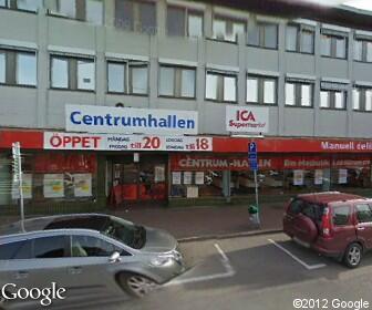 Teleborg Centrum Ica
