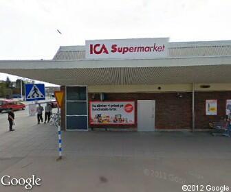 ica supermarket hjo