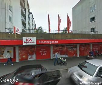 ica supermarket malmö posten öppettider