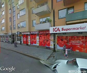 ica supermarket matmäster