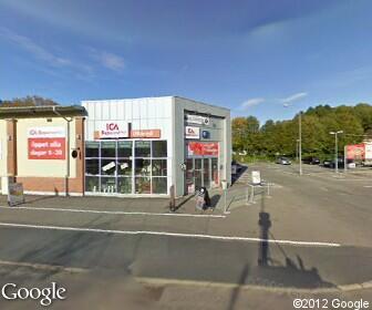 ica supermarket falkenberg