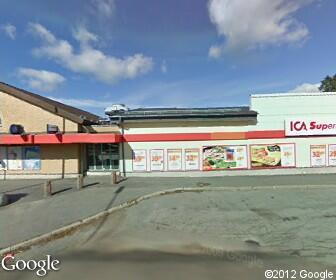 ica supermarket nyköping öppettider