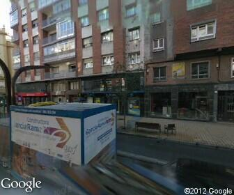 La caixa oficina avenida constitucion gijon direcci n for Oficinas la caixa zaragoza