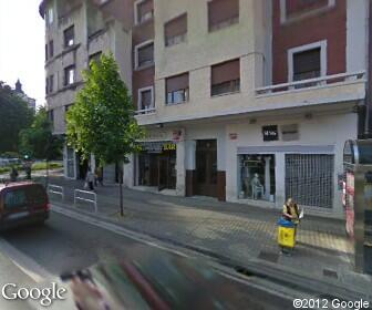 Mango conde oliveto 3 pamplona direcci n horario de for Caixa oficinas pamplona